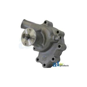 72098575 Water Pump For Allis Chalmers 5020 Massey Ferguson 220 Hinomoto E21