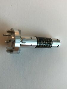 Wr 15 Millimeter Waveguide Termination