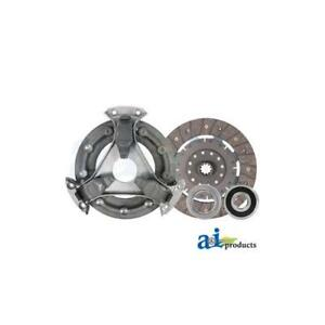 Clk106 Sba320450011 Sw08037 Clutch Kit For Case ih Compact Tractor D25 Dx25 Dx29
