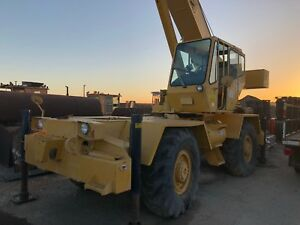 1982 Grove Rt518 Crane 18 ton Capacity