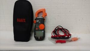 Klein Tools Cl1300 600a Ac Clamp Meter With Temperature