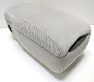 06 2013 Chevy Impala 05 09 Buick Lacrosse Gray Cloth Center Console Lid Armrest