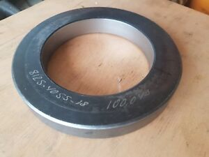 Ring D 100 043mm Gage For Calibrating Dial Bore Ussr New Top Quality