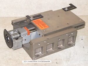 Linear Ball Screw Actuator 4 Stroke 200 Pitch Nema 23 H