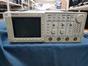 Tektronix_tds520a Digital Oscilloscope 500mhz 500ms s