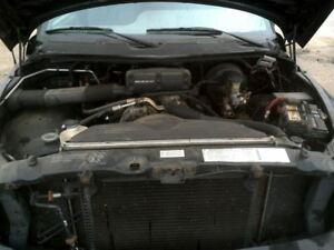 Engine 5 9l 8 360 Vin Z 8th Digit Fits 94 01 Dodge 1500 Pickup 2570258