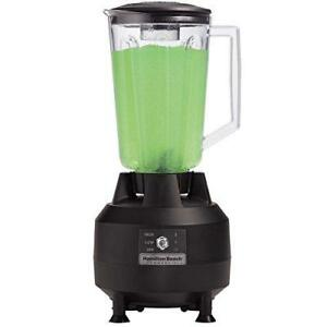 Hamilton Beach hbb908 44 Oz Commercial Two speed Blender 908 Series