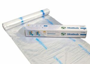 Certainteed 902018 8 4 X 50 Smart Vapor Retarder Barrier Helps Prevent Mold