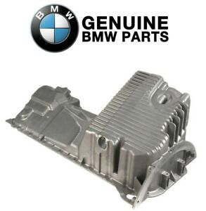 For Bmw E36 E46 323i 323is 328i M3 Z3 Engine Oil Pan Oem Genuine 11131748755