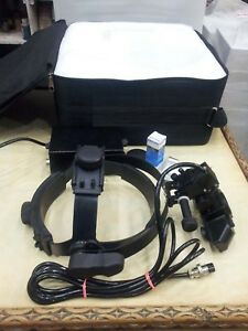 Indirect Ophthalmoscope Binocular