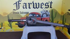 80 96 Ford Dana 50 Front Driver Side Axle Shaft