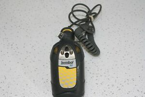 Symbol Fz Ls3408 fz20005 Barcode Scanner With 10ft Usb Coil Cable 25 53492 30