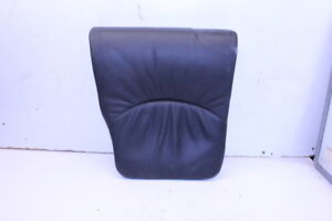 2005 2012 Porsche 911 997 Driver Left Rear Seat Cushion Draped Leather