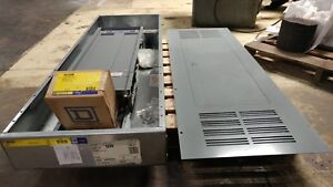 20 x56 3 Phase 400 Amp Square D Mh 56 Electric Box With Lug Kit