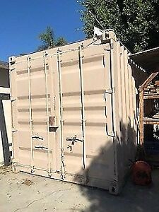 45ft High Cube Shipping Container