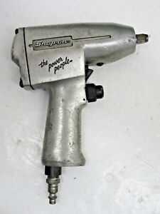 Snap On Im31 3 8 Drive Air Impact Wrench Made In U S A Tested