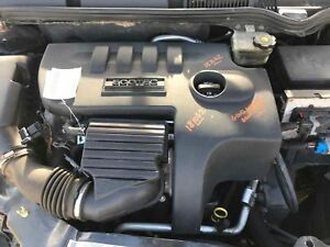 Transmission Saturn Ion 2 2l Automatic Fits 2005 163 684 Miles Free Shipping