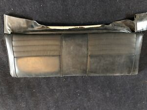 1969 1970 1971 1972 1973 Ford Mustang Rear Seat Fastback 1965 1966 1967 1968