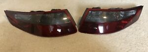 Porsche 997 911 Carrera Tail Light Lamp Set Oem Genuine