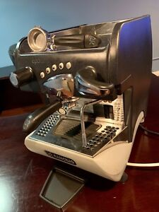 Rancilio Classe 5 St Commercial Espresso Machine