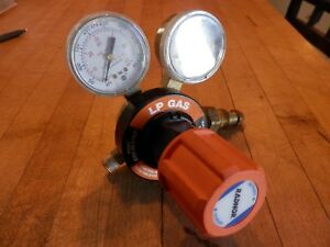 Radnor Lp Gas Regulator Model D350 40 510lp