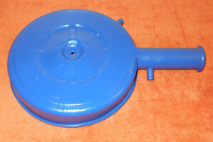 1965 1966 1967 Ford Mustang Falcon Ranchero Comet Orig 6 Cyl 170 200 Air Cleaner