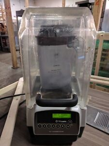 Vitamix 34013 Countertop Drink Blender W tritan Container Sound Enclosure cb15