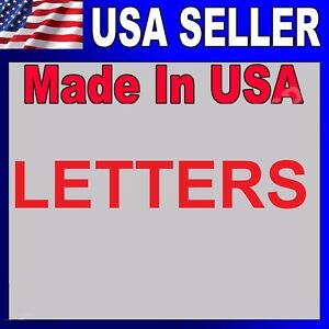 Signs Channel Letter 14 High Quality Made In U s