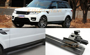 For Range Rover Sport 2014 2015 2016 Electric Running Board Power Side Step