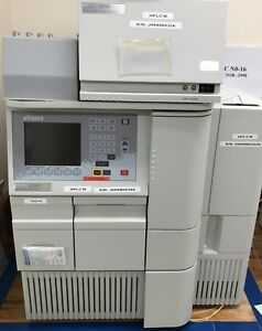 Waters E2695 Alliance Hplc With 2998 Pda And Pc With Empower Pro