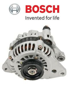 85 Amp Alternator Remanufactured Bosch Al 4018 X For Mitsubishi Montero Sport