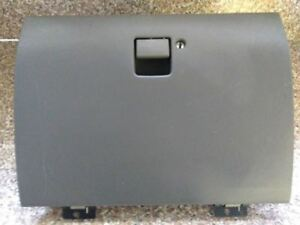 02 03 04 Isuzu Rodeo Glove Box Complete Gray Factory Oem