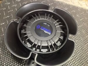 Damega Cyclone Speaker 100 Watt 11ohm Compact Shome Code3 Federal Signal