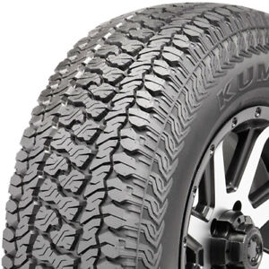 Kumho Road Venture At51 P235 70r16 104t Bsw All terrain Tire
