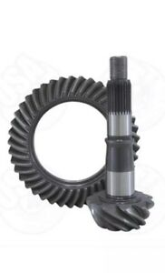 Gm 7 5 Rearend 4 56 Ring And Pinion Usa Standard Gear Set