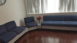 Office Waiting Room Furniture Couches