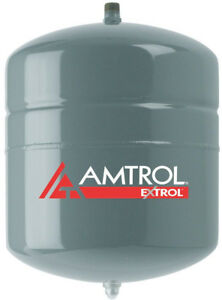 Amtrol No 30 Hydronic boiler Pre charged Pressurized Water Expansion Tank
