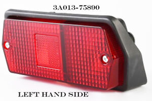 New Genuine Kubota Tractor Tail Light For M 4700 M 5400sd M 6800 Dt 3a013 75890
