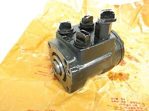 New Lg2290 Power Steering Cylinder Unit A1630255 For Farmtrac 300 360 Dtc Sinjin