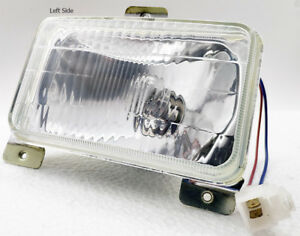 Use For Kubota Tractor Head Lights M Series M 4700 5000 9000 Left Hand Side