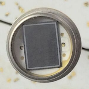 121 Nos Sd 2477c Large Silicon Photo Diode 7 32 X 9 32 Area Of Sensitivity