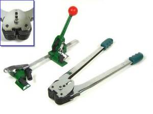 Heavy Duty Tensioner Cutter For Polyproplyn Polyester Cord Strapping Us Ship
