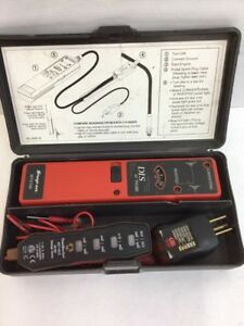 Snap on Ignition Diagnostic Tester agm029384