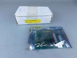 Lantech Pc Board Rev D1 55004201 New Surplus