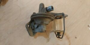 Ford Flathead V8 Engine Motor Fuel Pump Hot Rod Rat Shoebox F100 Trog Jalopy