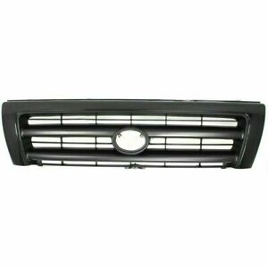 New Front Grille For Toyota Tacoma 1998 2000 To1200211
