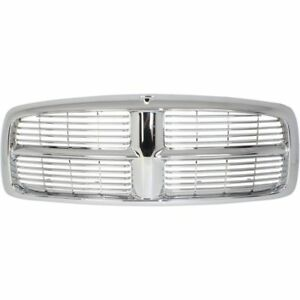 New Grille For Dodge Ram 2500 2003 2005 Ch1200261