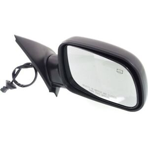 New Passenger Side Mirror Power Operated For Jeep Grand Cherokee 1999 2001 2004