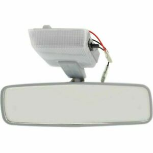New Rear View Mirror For Toyota Pickup 1984 1988 To2950103