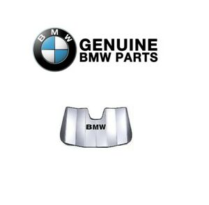 For Genuine Uv Sun Shades For Bmw F30 F31 3 Series Sedan Wagon 82110040533